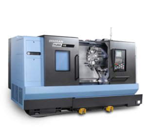 Lathes & Turning Centres
