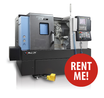 Rent me machine